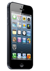 iPhone 5 rumored to arrive in China