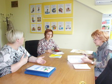 Successful cooperation with the RS Ombudsman for Children